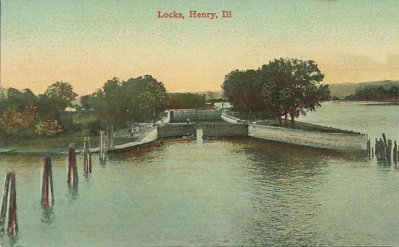 Henry – Locks