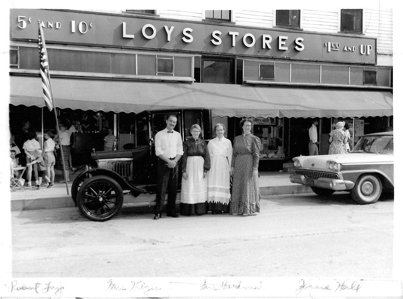Lacon – Loys Store